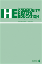 International Quarterly of Community Health Education