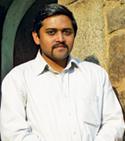 Ghosh, Arjun