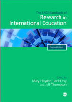 The SAGE Handbook of Research in International Education, 2e