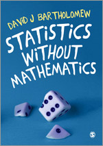 Statistics without Mathematics