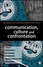 Communication, Culture and Confrontation