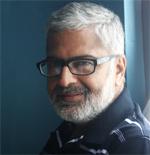 Ananth, V Krishna