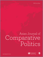 Asian Journal of Comparative Politics