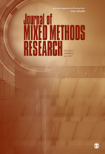Journal of Mixed Methods Research
