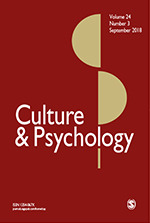 Culture & Psychology | SAGE Publications Inc